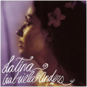 Gabriela Anders - Latina, 2003
