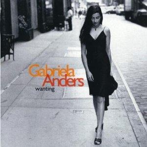 Gabriela Anders - Wanting